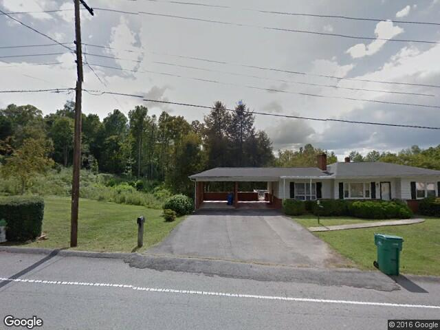 Image of Arlington, North Carolina, USA