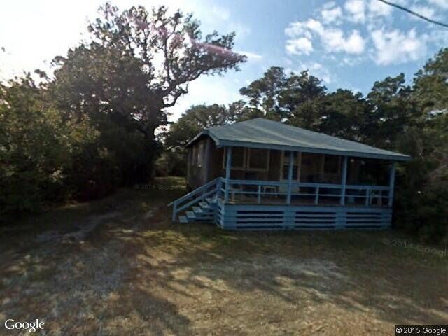 Image of Ocracoke, North Carolina, USA