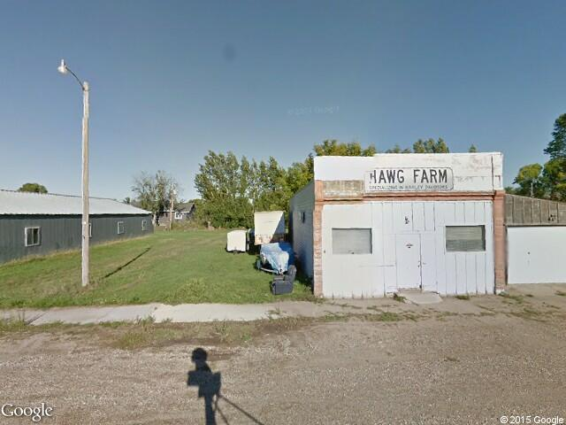 Street View image from Gardner, North Dakota