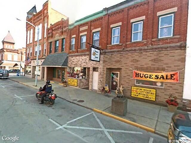 Image of Gibsonburg, Ohio, USA