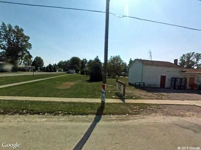 Street View image from Haviland, Ohio