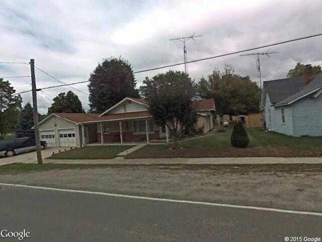 Image of Tedrow, Ohio, USA