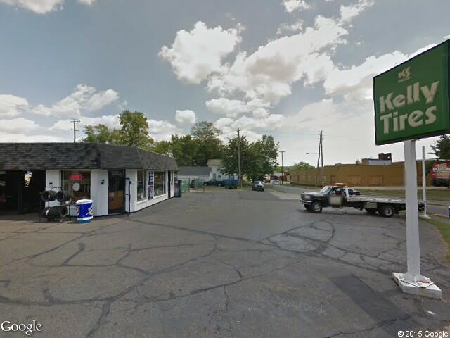 Image of Uhrichsville, Ohio, USA