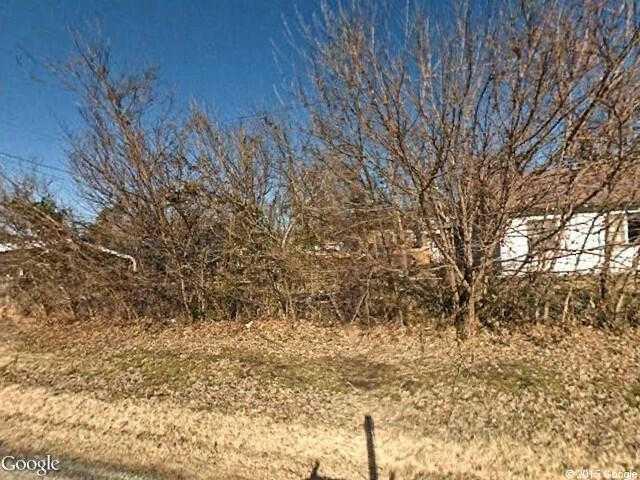 Image of Avant, Oklahoma, USA