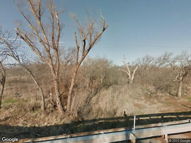 Image of Sugden, Oklahoma, USA