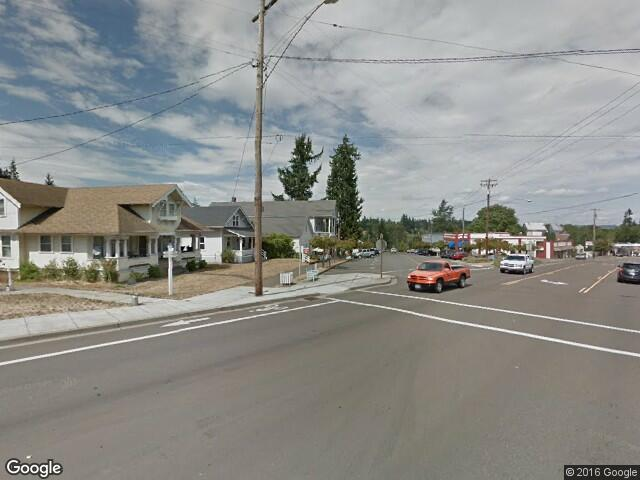 Street View image from Aurora, Oregon