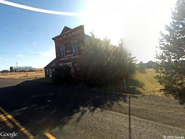 Image of Lonerock, Oregon, USA