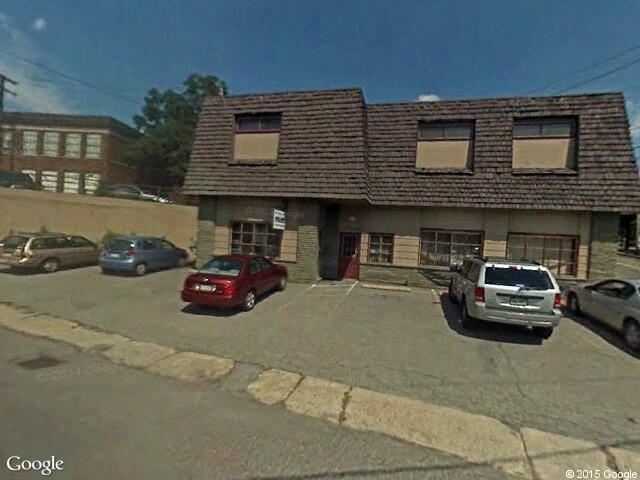 Image of East Stroudsburg, Pennsylvania, USA