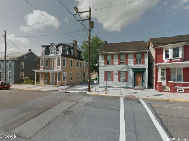 Street View image from Shiremanstown, Pennsylvania