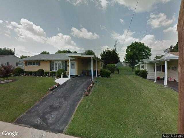 Image of Whitehall Township, Pennsylvania, USA