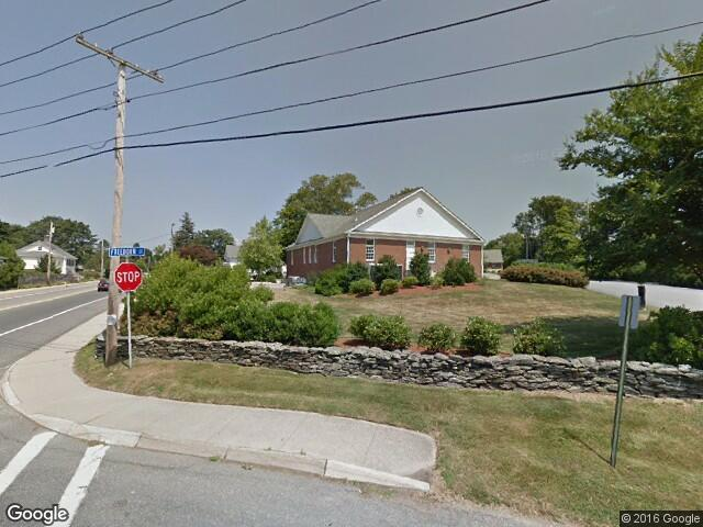 Google Street View Portsmouth.Google Maps.
