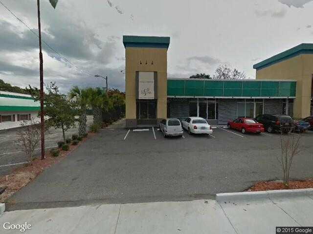 Elk Grove Ford >> Google Street View Myrtle Beach.Google Maps.
