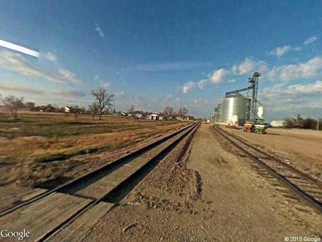 Image of Dimock, South Dakota, USA