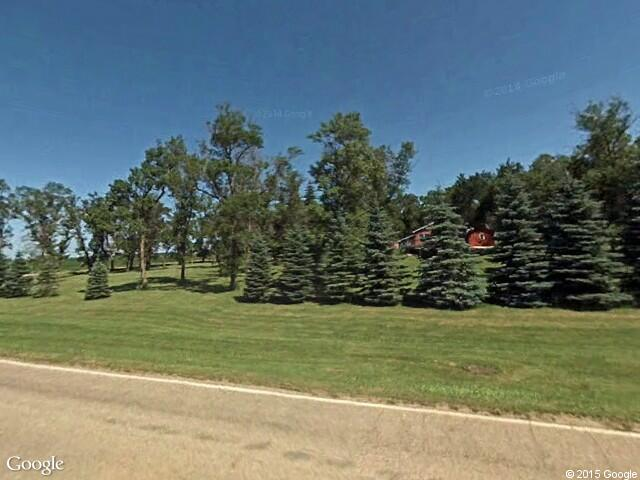 Street View image from Erwin, South Dakota