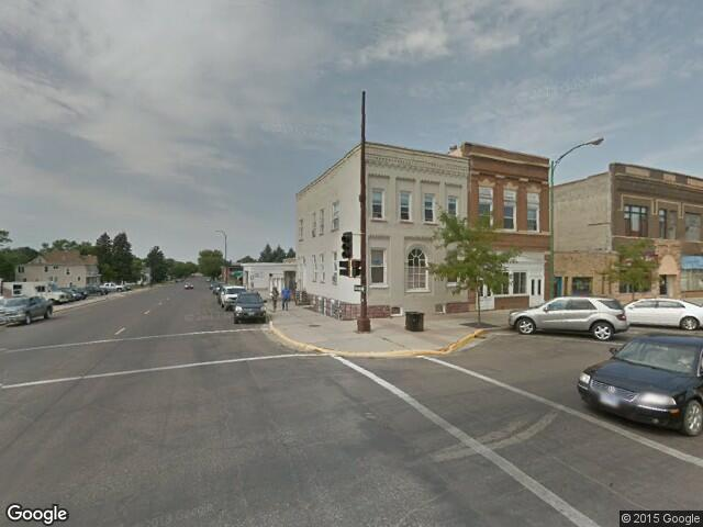 Google Street View Watertown.Google Maps.