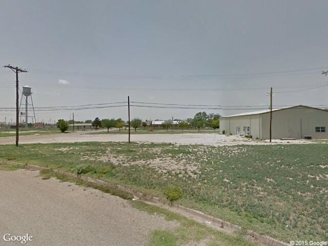 Street View image from Anton, Texas