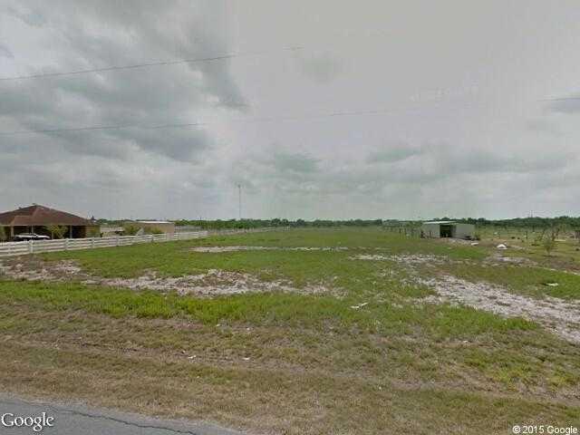 Image of Chula Vista Colonia, Texas, USA