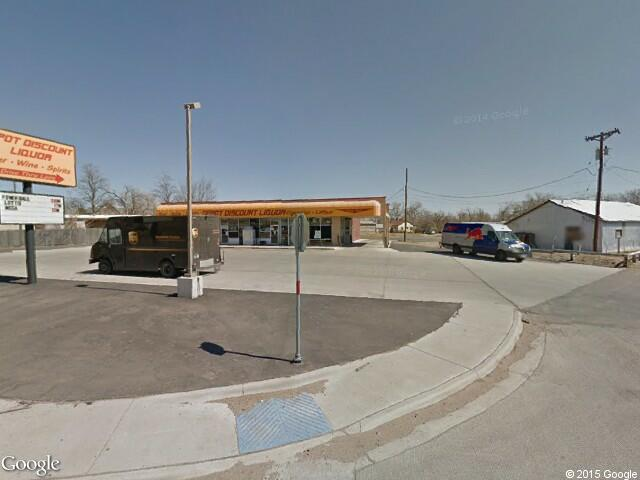 Street View image from Dalhart, Texas