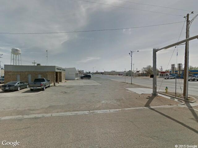 Google Street View Denver City.Google Maps. on