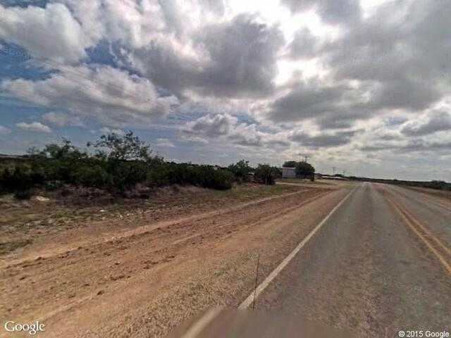 Image of Forsan, Texas, USA