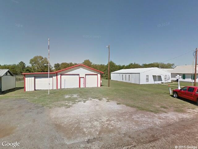 Street View image from Kirvin, Texas