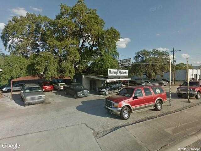 Image of Pleasanton, Texas, USA