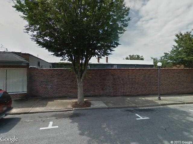 Google Street View Buena VistaGoogle Maps - Google maps virginia usa