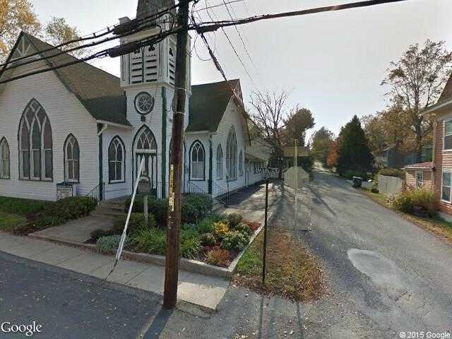 Image of Clifton, Virginia, USA