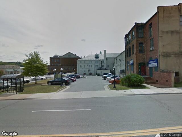 Google Street View FarmvilleGoogle Maps - Google maps virginia usa