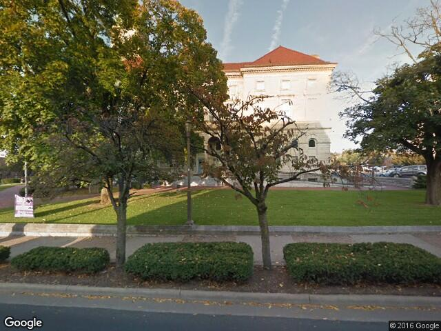 Google Street View HarrisonburgGoogle Maps - Google maps virginia usa