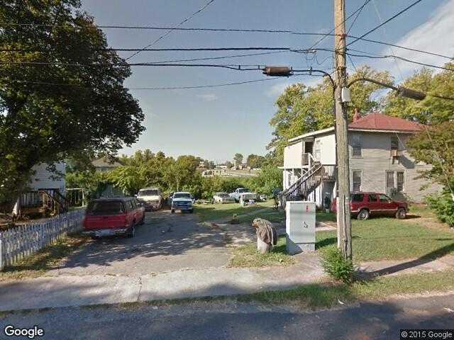 Google Street View Madison HeightsGoogle Maps - Google maps virginia usa