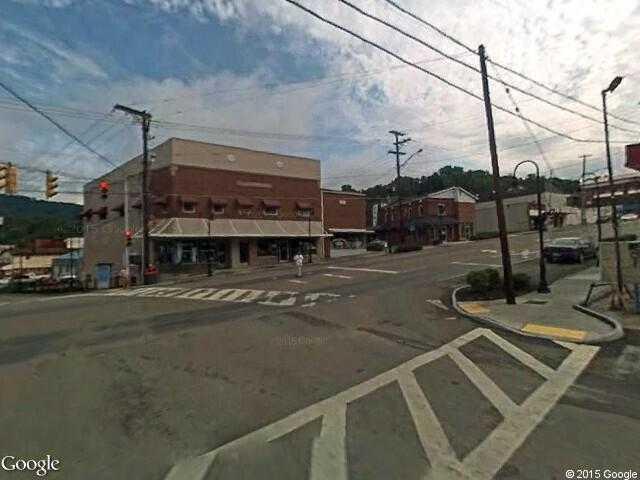 Google Street View Pennington GapGoogle Maps - Google maps virginia usa