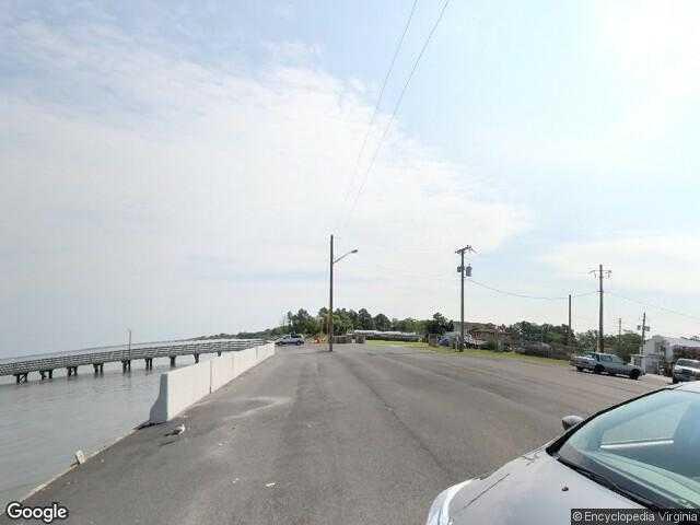 Google Street View TangierGoogle Maps - Google maps virginia usa