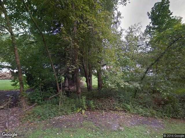Image of Cassville, West Virginia, USA