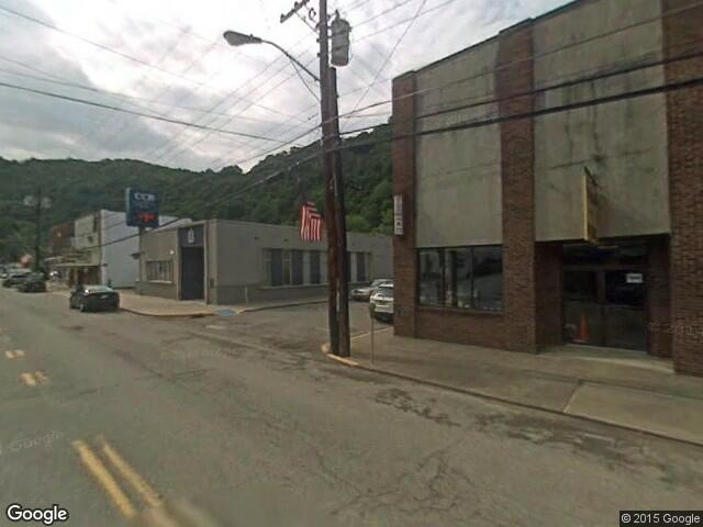 Image of Clay, West Virginia, USA