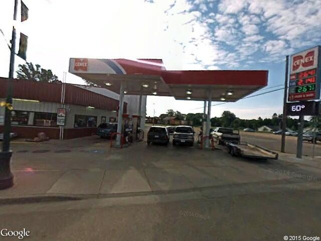 Colfax Wisconsin Map.Google Street View Colfax Google Maps