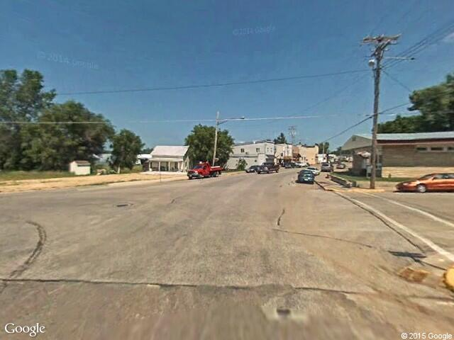 Street View image from Ettrick, Wisconsin